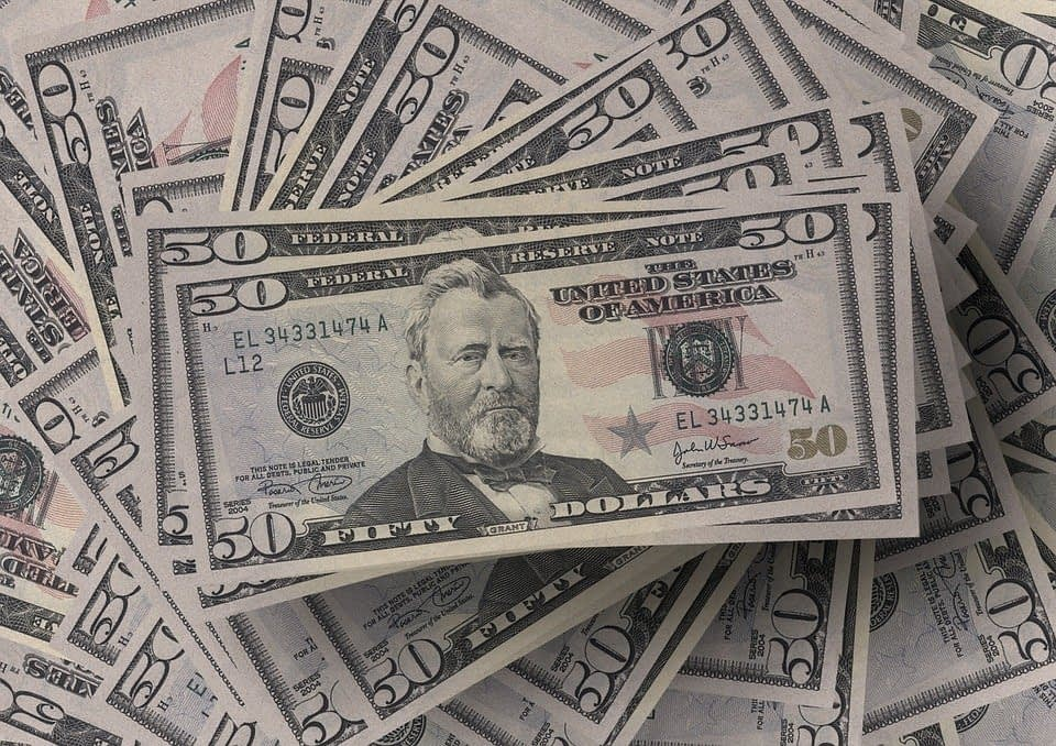 US Dollar Forex Market Comeback Continues as Stocks Struggle