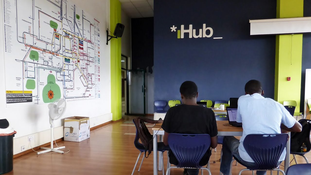 iHub Partners with Raise to Tokenize Start-Ups