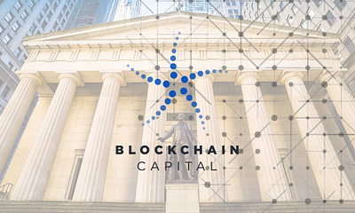 Blockchain Capital - A Pioneer in Blockchain VC