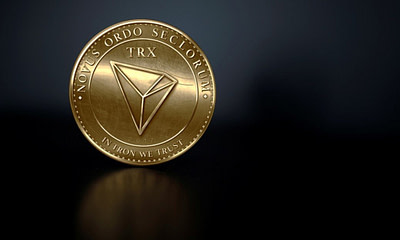 Investing in TRON (TRX)- Everything You Need to Know