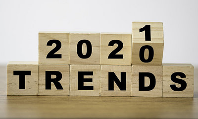 Evolving Trends in Token Powered Networks: Part 1