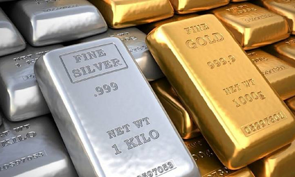 Gold vs Silver - Key Differences Between These Precious Metals