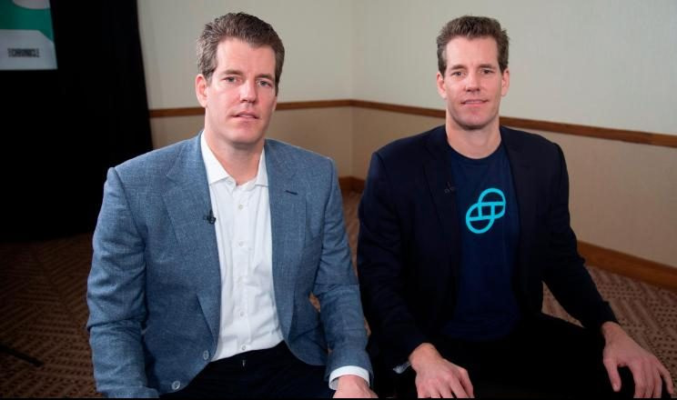 Winklevoss Twins - CNN