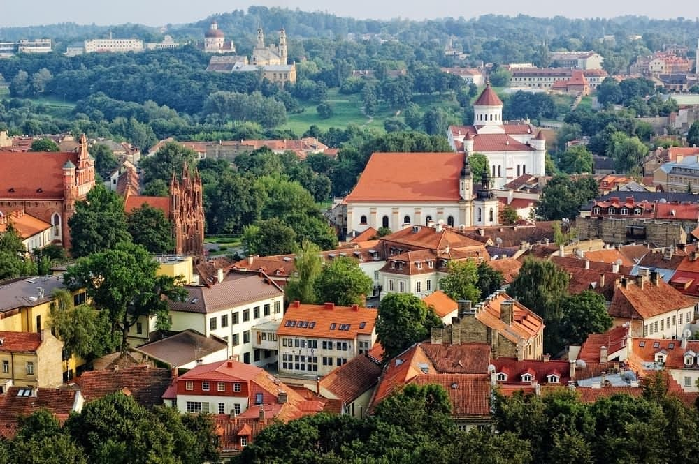Lithuania Ready to Lead the European Security Token Revolution