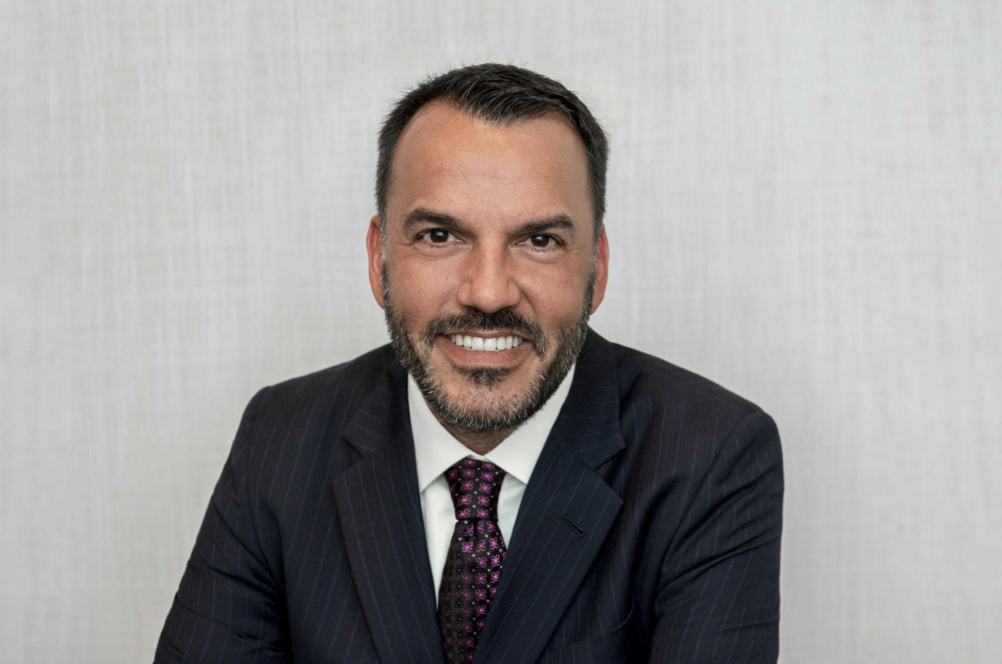 Patrick Campos, Chief Strategy Officer of Securrency - Interview Series