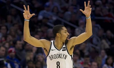 NBA Point Guard, Spencer Dinwiddie, to Tokenize Contract