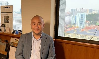 Oliver Siah, CEO of Fraxtor Capital - Interview Series