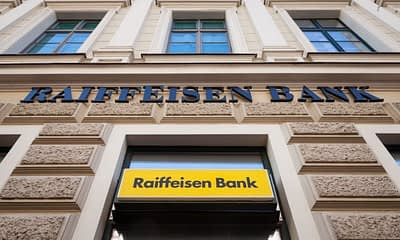 Raiffeisen Bank in Cooperation with FinTech Billon to Pilot Digitized National Currency