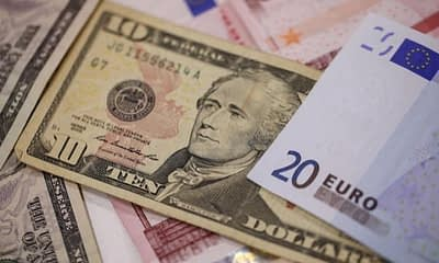 EUR/USD Forex Market Rebounds Ahead of US Inflation Figures