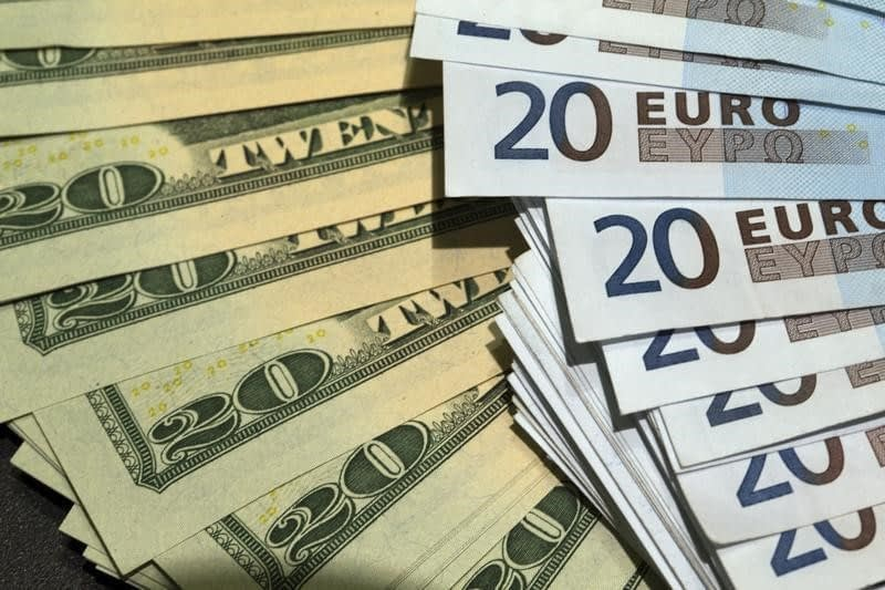 Contrasting Fortunes for Forex Market Big Hitters as Stocks Move Higher