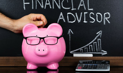 What is a Financial Advisor?
