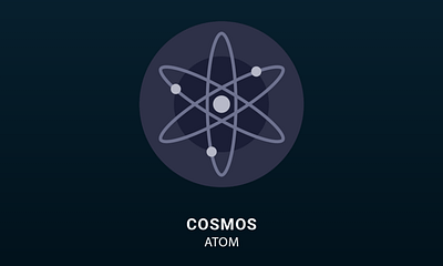 Investing In Cosmos (ATOM) - Everything You Need to Know