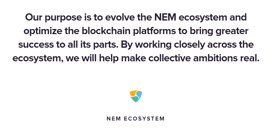 NEM via Website