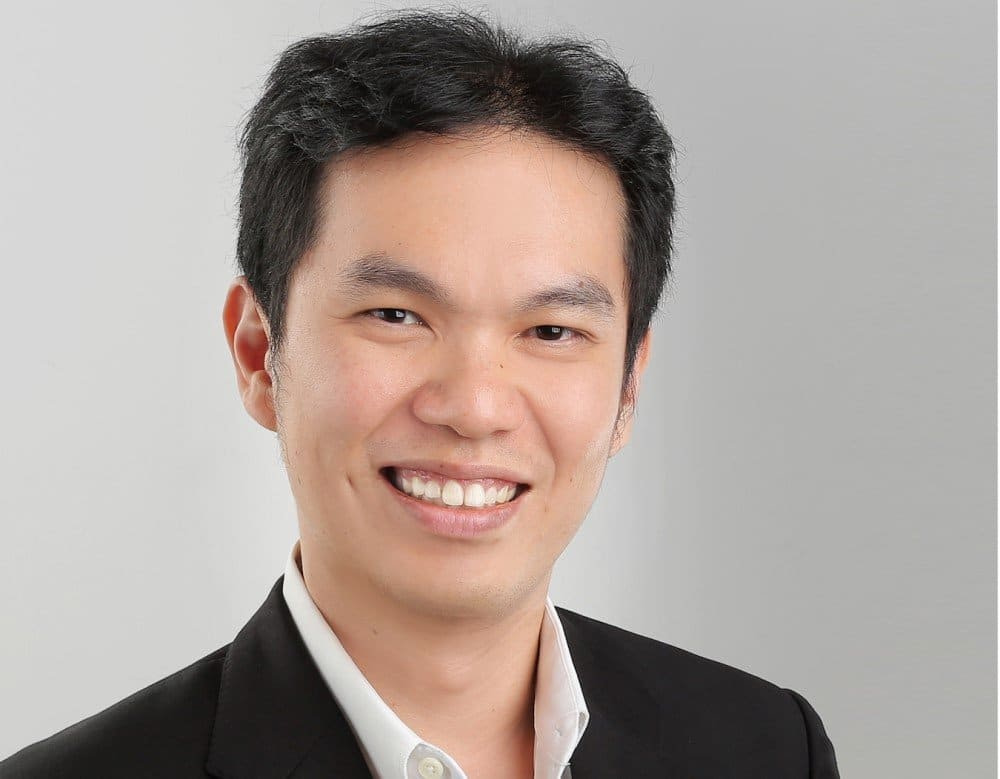 Darius Liu, Chief Operating Officer for iSTOX - Interview Series