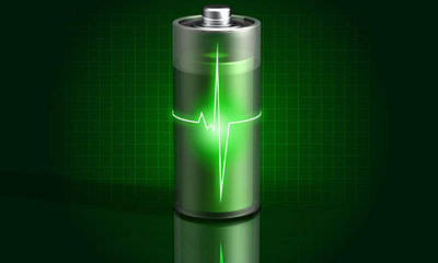 BatteryStorage - Buffering our Energy Demands