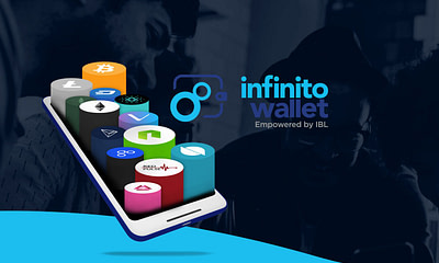 Infinito Wallet to integrate Blockpass, bringing Support for Security Tokens