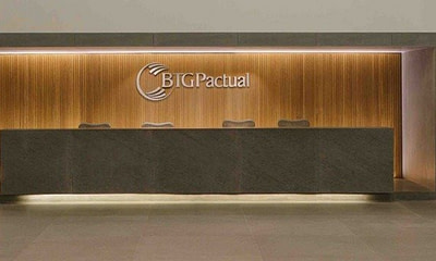 BTG Pactual to Host Security Token Offering