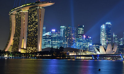 Singapore Halts STO for Regulatory Breach
