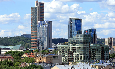 Bank of Lithuania offers STO Guidance to Businesses