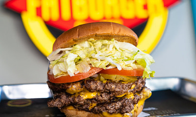 Fat Burger Secures $40M in Funding