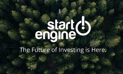 Mr. Wonderful Aligns Efforts with Equity Crowdfunding Platform 'StartEngine'