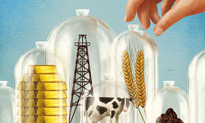 Commodity ETFs - Everything You Need to Know