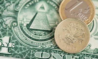 Dollar Weakness Continues in Forex Market Despite Positives