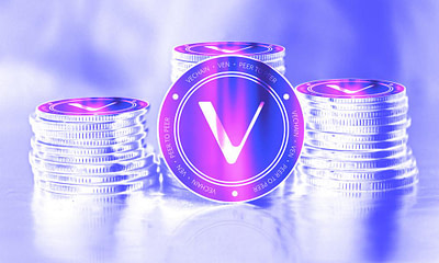 Investing in VeChain (VET)- Everything You Need to Know