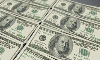 USD Forex Market Weakness Continues Amid Risk-On Sentiment