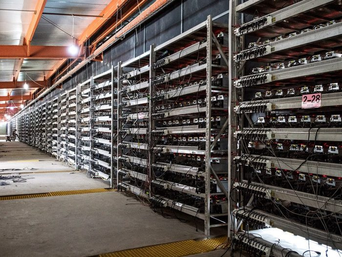 What are Bitcoin Miners