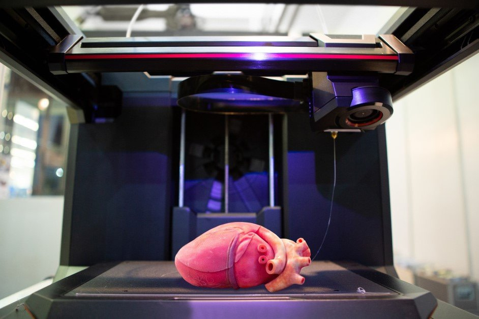 Investing in 3D Printing Stocks (Additive Manufacturing)