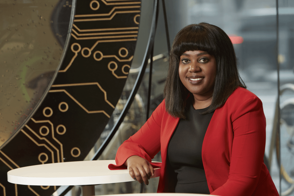 Chrissa McFarlane, Founder and CEO of Patientory Inc - Interview Series