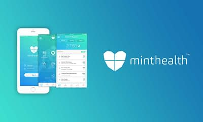 MintHealth - Proof of Health on the Blockchain