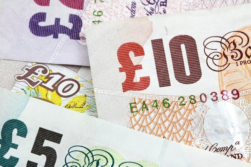 GBP/USD Forex Market Impacted by Rate Cut Decision