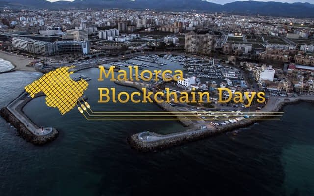 Mallorca Blockchain Days brings the Bitcoin and Blockchain community in Palma de Mallorca together