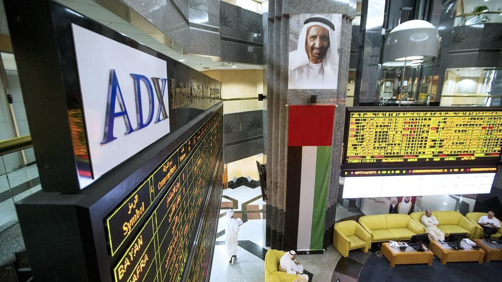 Abu Dhabi Securities Exchange Releases Thought Paper on Digital Assets