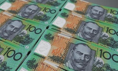 AUD Positive as Forex Market Awaits a Rebound Day