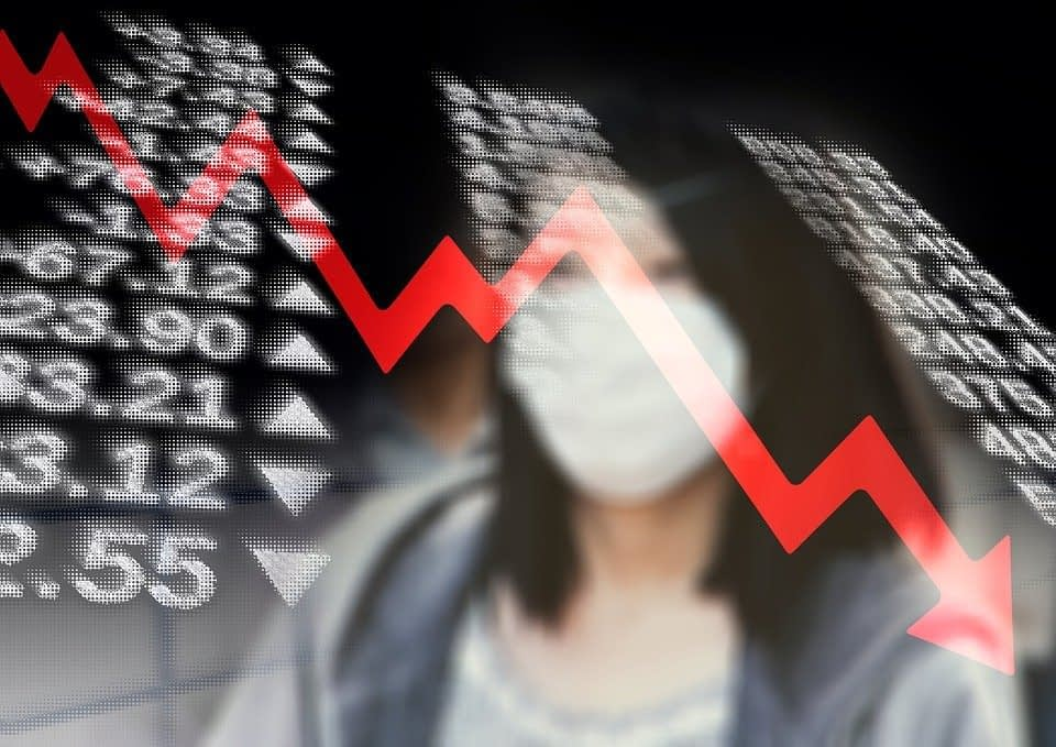Japan and Asian Forex Market Continues to Tumble