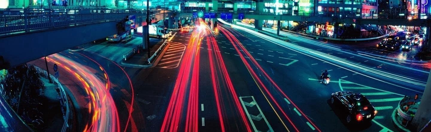 VMC - Connecting the Dots of Urban Mobility