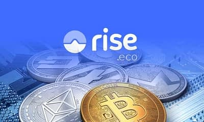 Rise - Invest like a Billionaire
