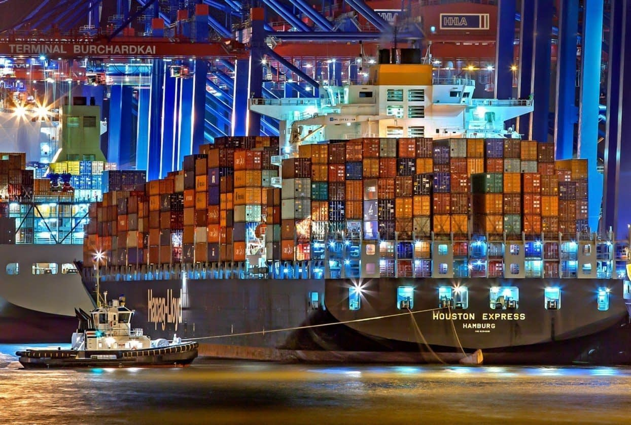 SHIPNEXT will accept 'Amber' in their Security Token Offering