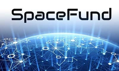 'SpaceFund' - Security Tokens for Futurist Investors