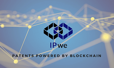 IPwe - Patents through Blockchain