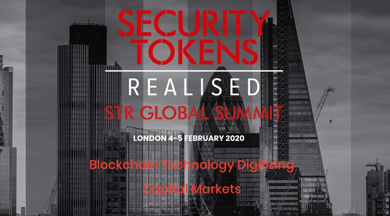 Financial Institutions Exploring Digital Securities at Security Tokens Realised Event