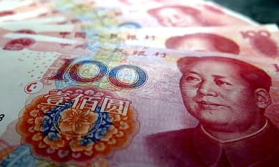 Chinese Economy Suffers along with Wider Forex Market amid Virus Fears