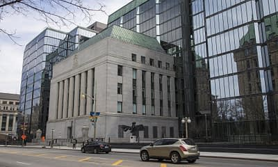 Central Bank of Canada Mulls Digital Currency Issuance