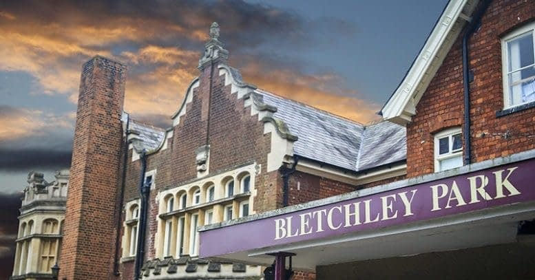 Bletchley Park Asset Management invests in London based Archax