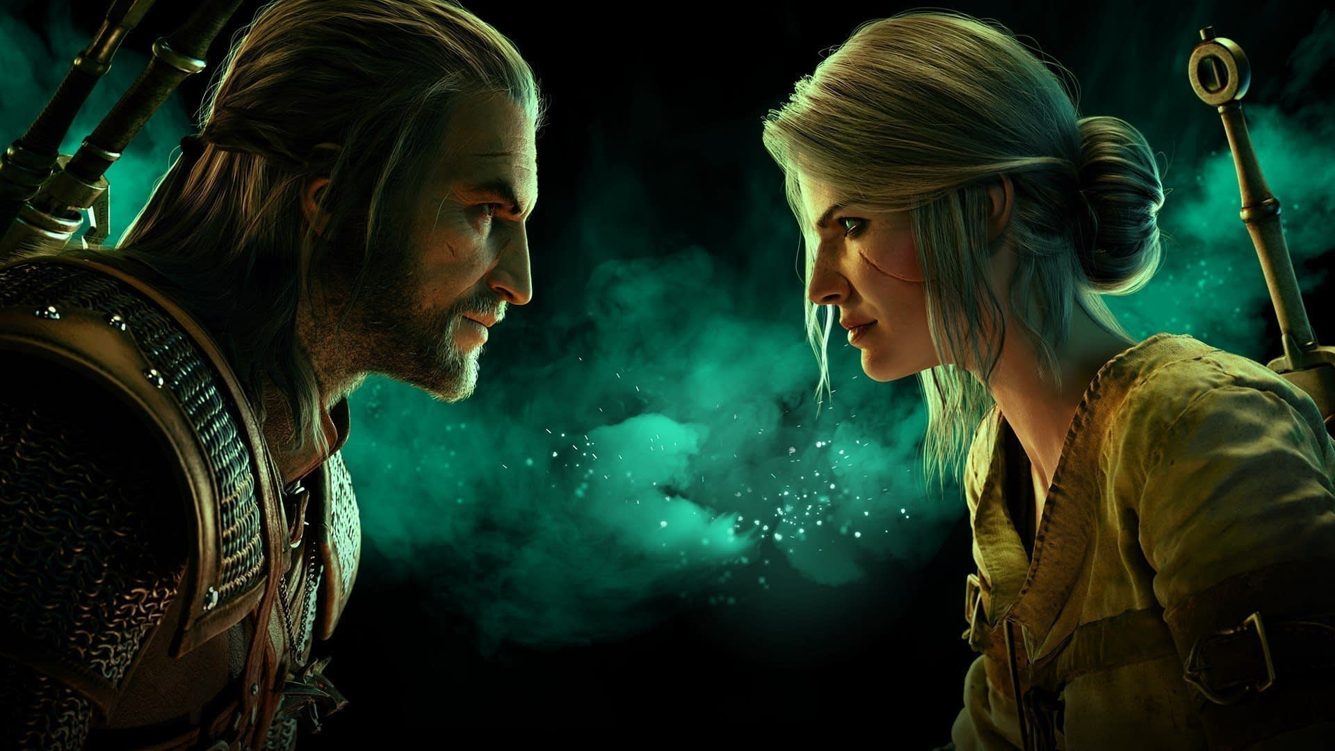 New Witcher Game Set For Development After Cyberpunk 2077 Release