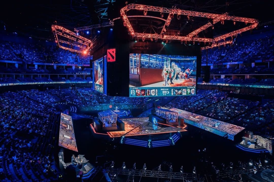 Affected ESports Events: League of Legends