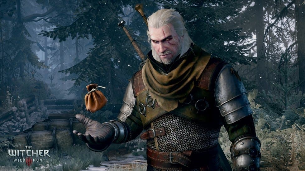The Witcher 3: Wild Hunt More Popular Now Than On Launch